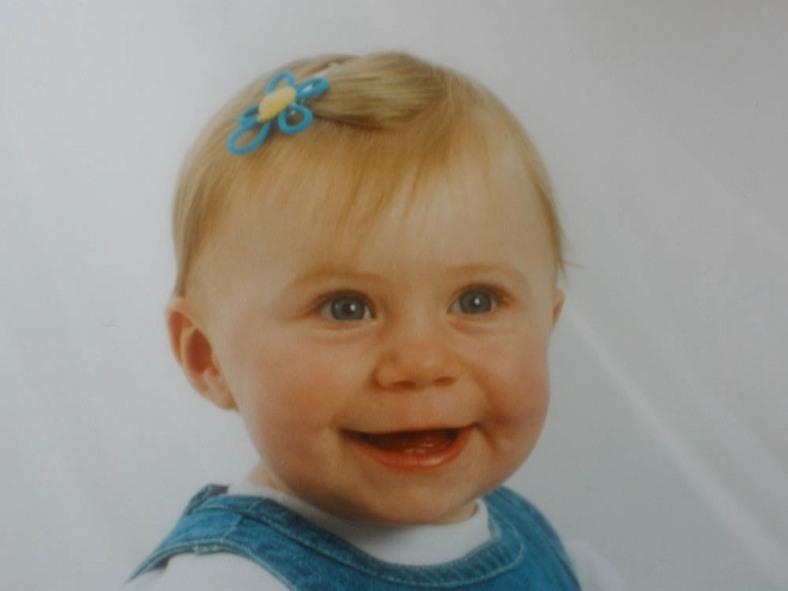 Little Baby Rebecca