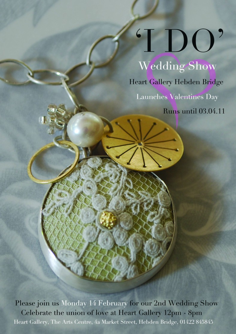 'I DO' Wedding Exhibition launches Valentines Day