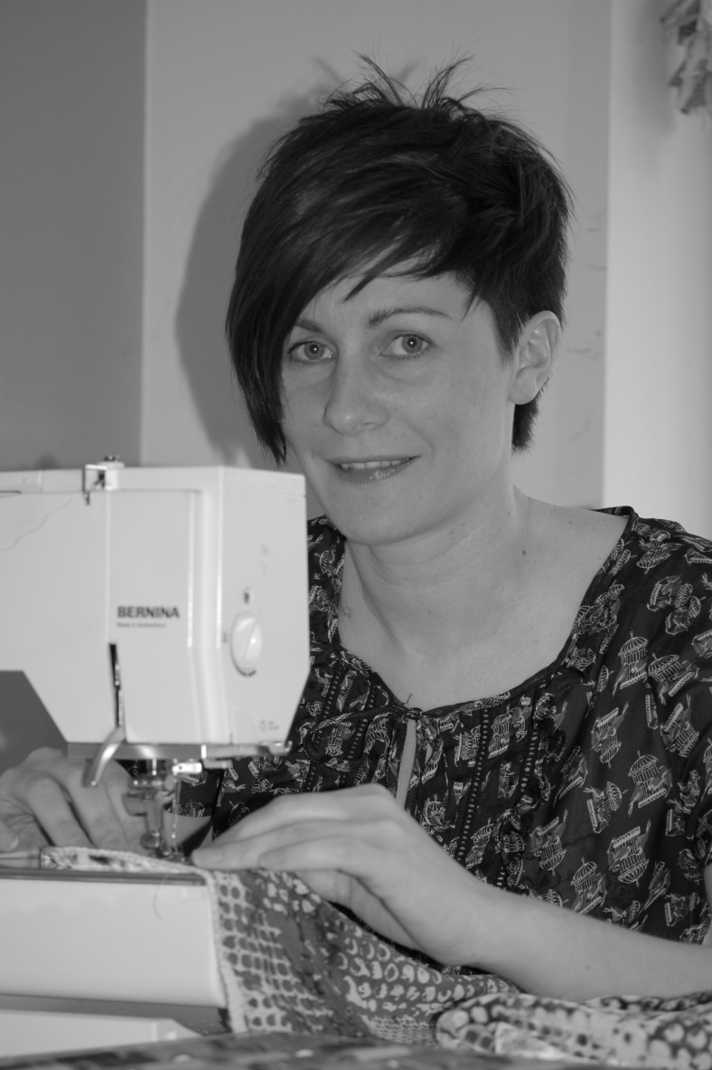 Catherine Green - Textile Artist