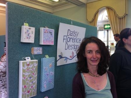 Anne Crowther - Textile Artist