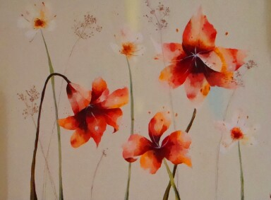 Julia Ogden - Artfulness Flow
