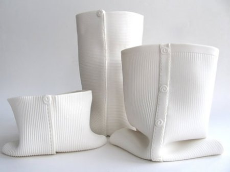 Desk Tidy Pillow Pots
