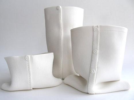 Desk Tidy Pillow Pots
