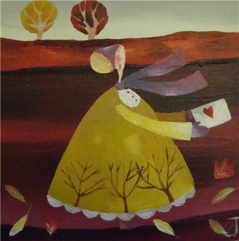 Julia Ogden - Love Letter