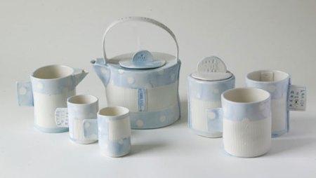 Polkadot Ceramic Range