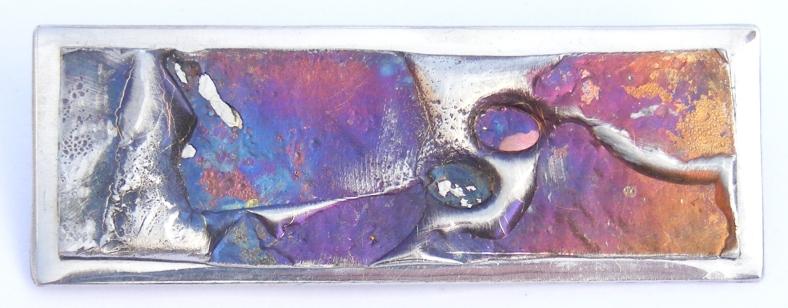 Roma Vincent - Grike brooch