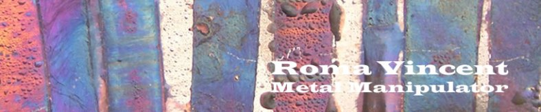 Roma Vincent - Metal Manipulator