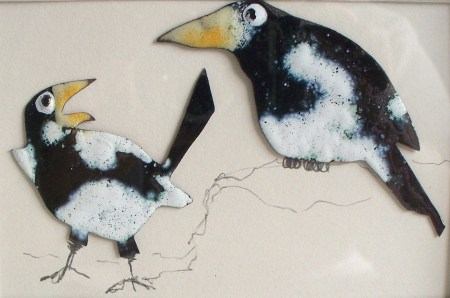 One for Sorrow, Two for Joy - Fiona Cameron