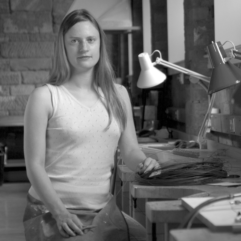 Cathy Miles - Metalsmith