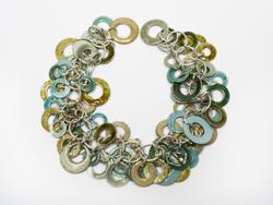 Fiona Cameron Circle Bracelet 2007