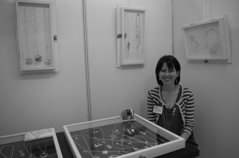 Heather Fox - Jeweller