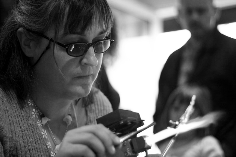 Sabine Little - Glass Artist and Jeweller