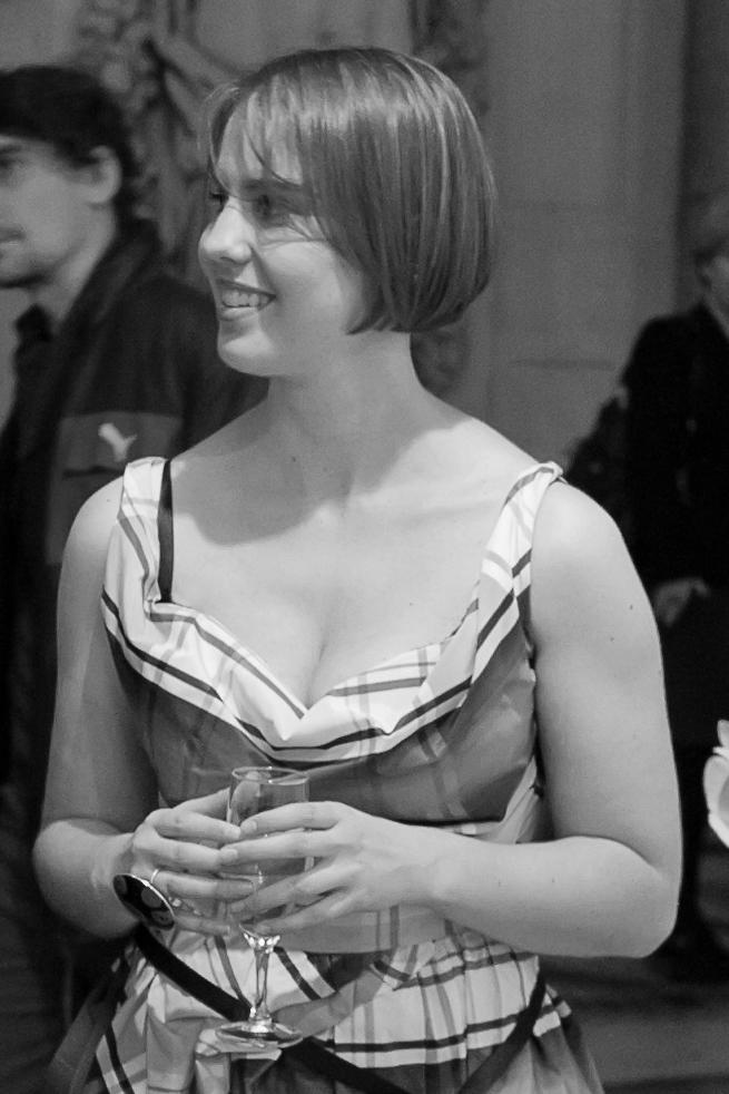 Emma Farnworth - jeweller