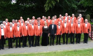 Gledholt Male Voice Choir