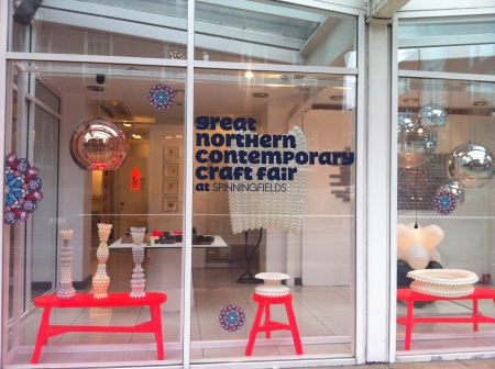 GNCCF at Spinningfields 2011