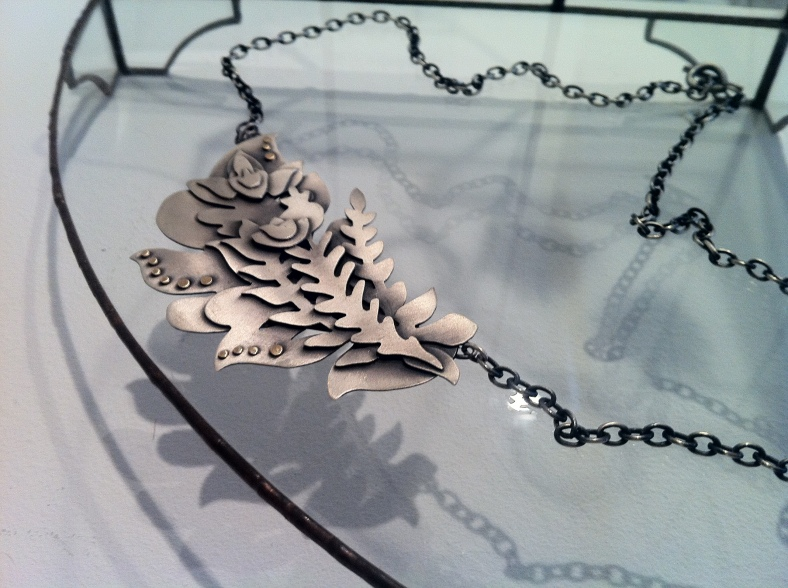 inspirational jewellery from Kayleigh Biggs