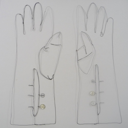 Wire Gloves