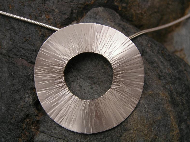 Radiant pendant