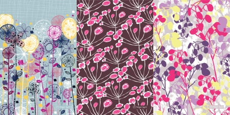 Three of Rachael's new designs on tea towels just arrived at Heart Gallery, yippee!