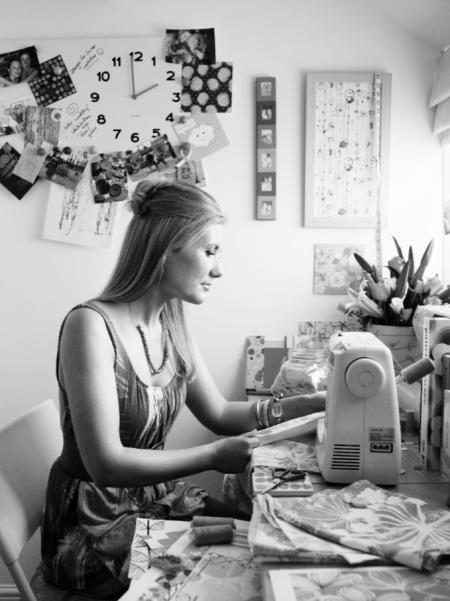 Rachael Taylor - Surface Pattern Designer