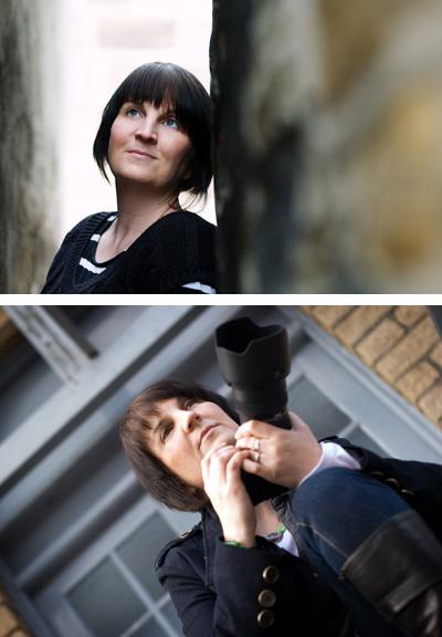 Sarah Mason - Photographer and all round good egg x