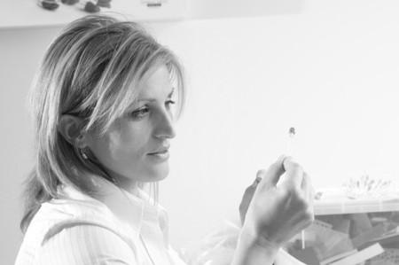 Tanya Igic - jeweller
