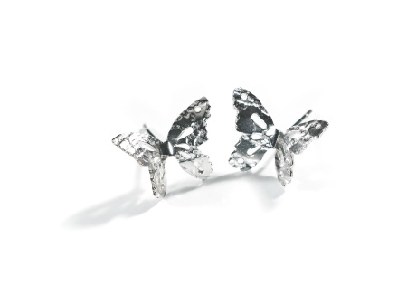 Butterfly Effect Stud Earrings