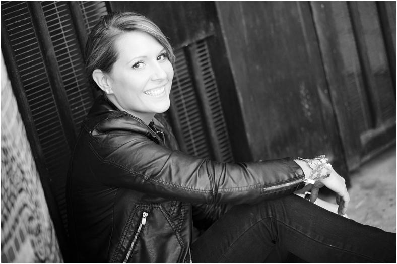 Kimberley Selwood - jeweller