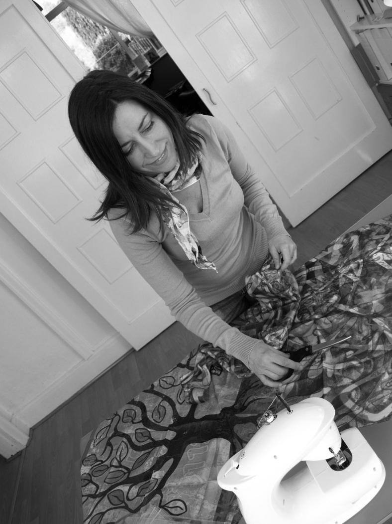 Ima Pico - Textile Artist