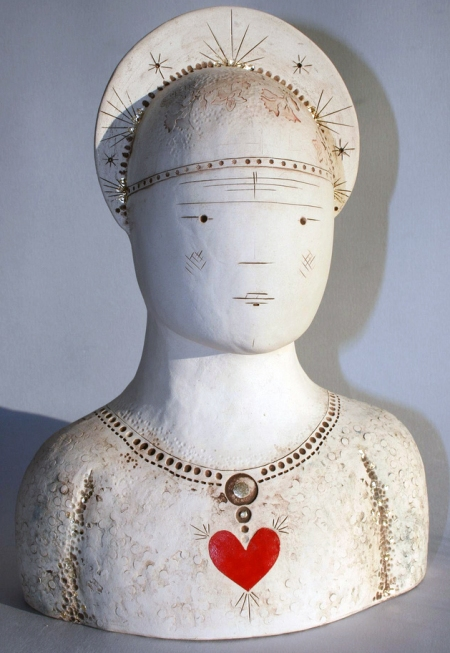 Jo's Valentine piece