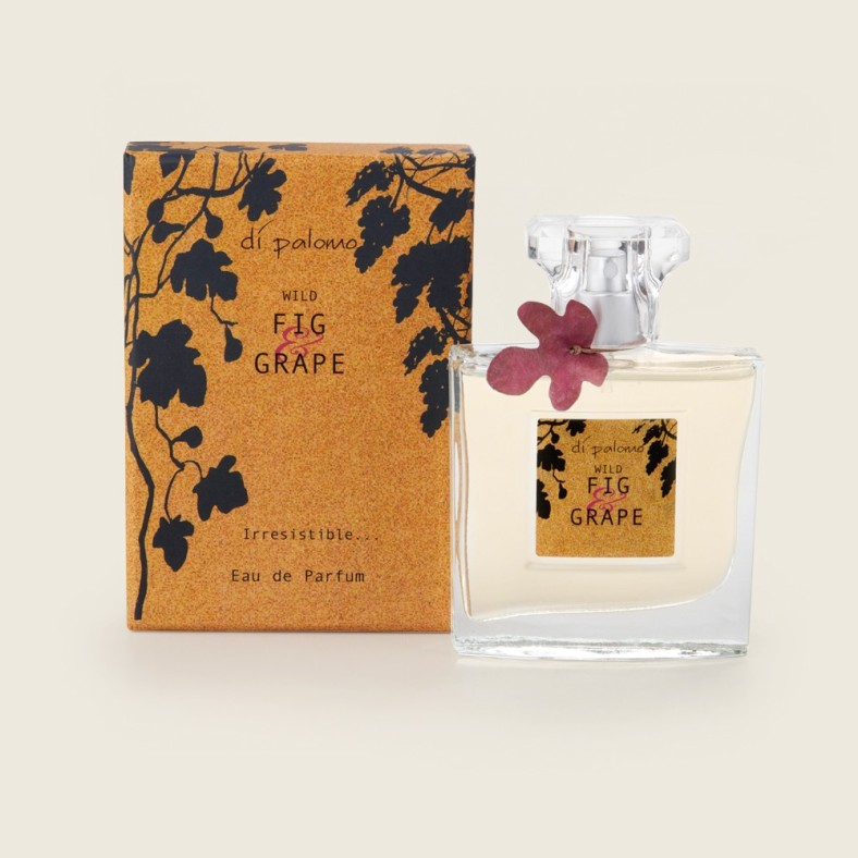 Wild fig & Grape Eau de Parfum