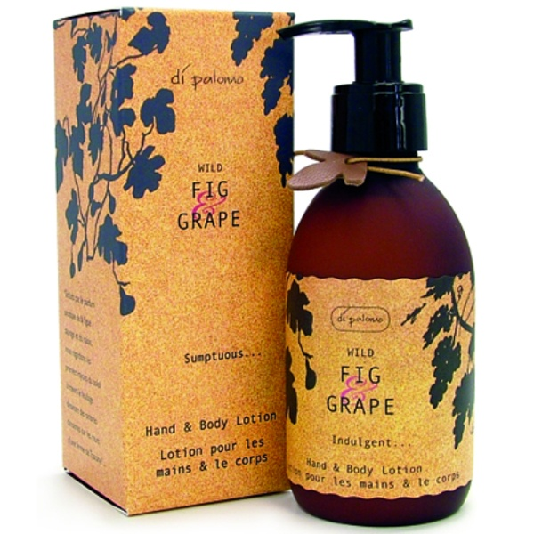 Wild Fig & Grape Hand & Body Lotion
