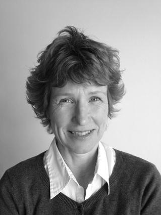 Alison Hughes - Textile Artist
