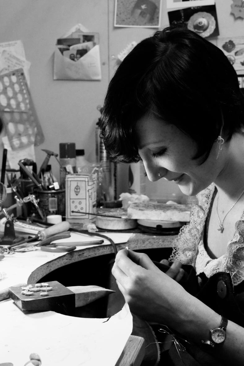 Catherine Chester - Jeweller