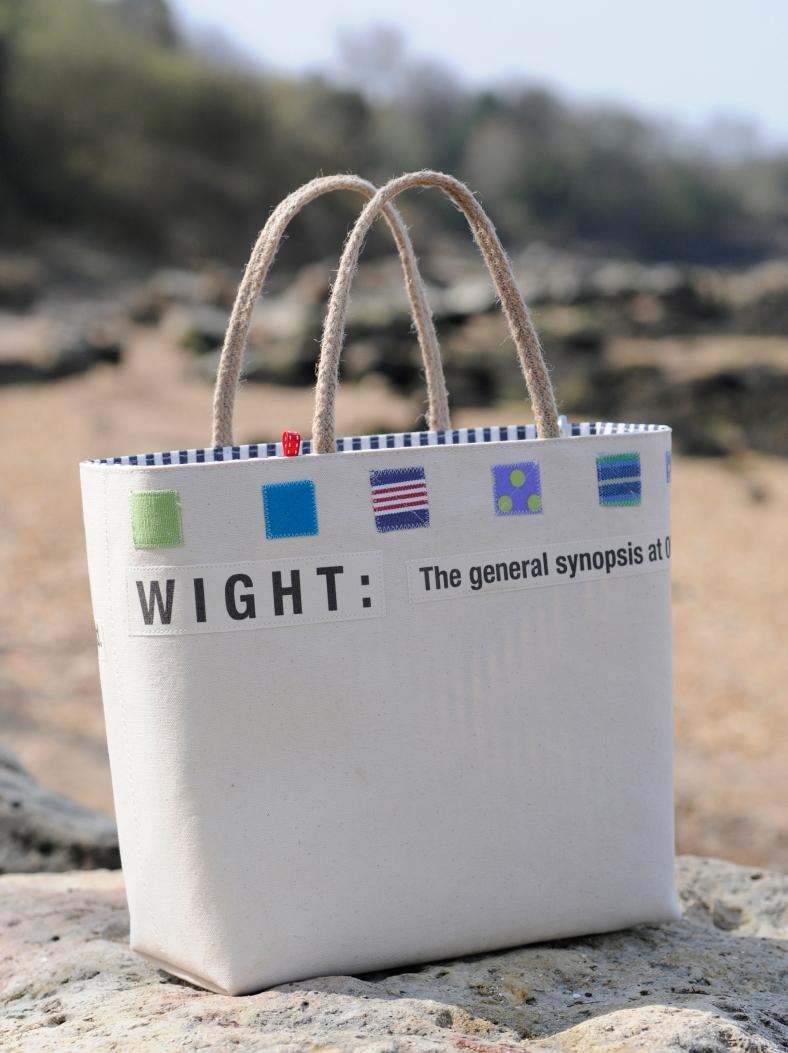 Wight - Alison Hughes