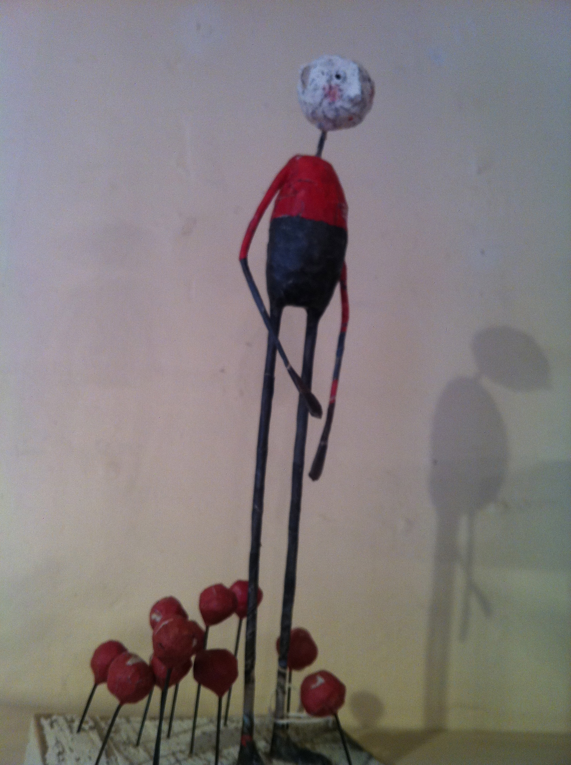 meet the maker jane strawbridge heart gallery blog love the shadows jane s pieces create on our walls