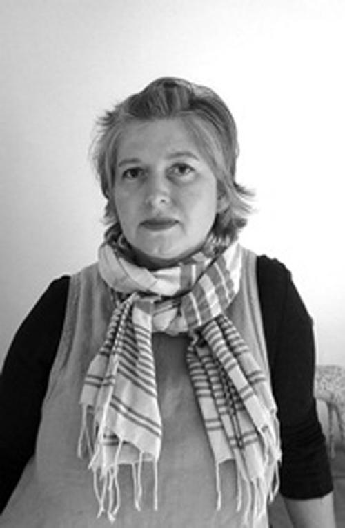 Jane Strawbridge - artist