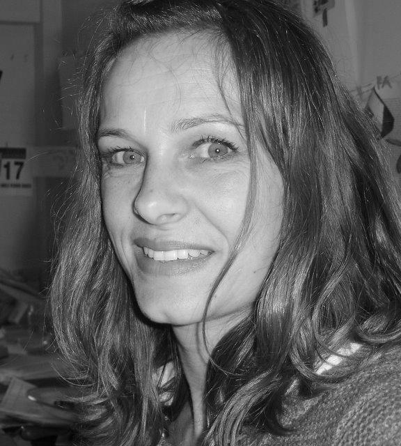 Josephine Gomersall - artist