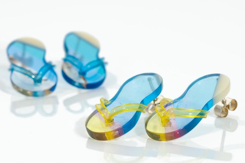 Kate Wimbush - Flip Flops (Daniel Cadden Photography)