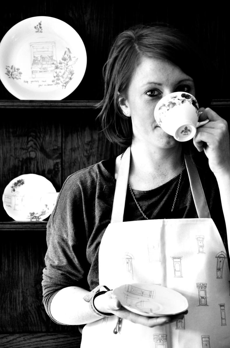 Lucy Ann Harding - artist