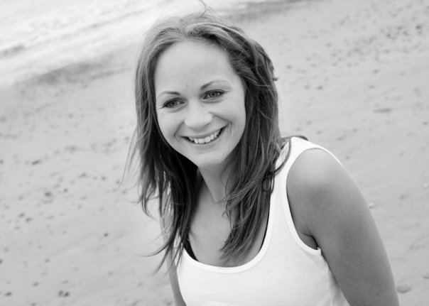 Caroline Parrott - designer/maker