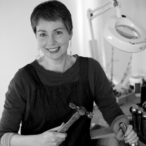 Christine Kaltoft - Jeweller