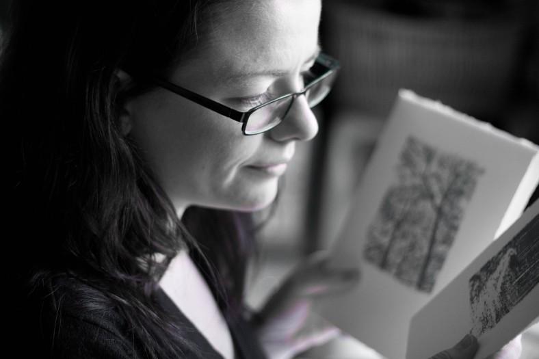Moira Fuller - printmaker
