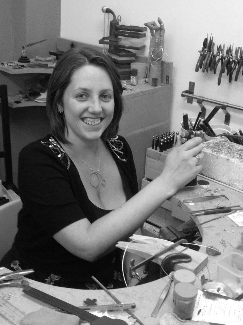 Abby filer - Jeweller