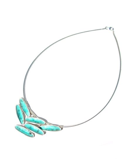 Miranda Sharpe - Thrive 6 piece necklace