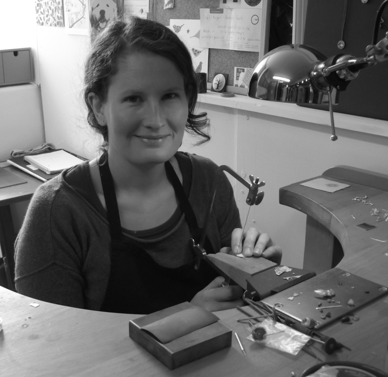 Lucy  Ramsbottom - Jeweller