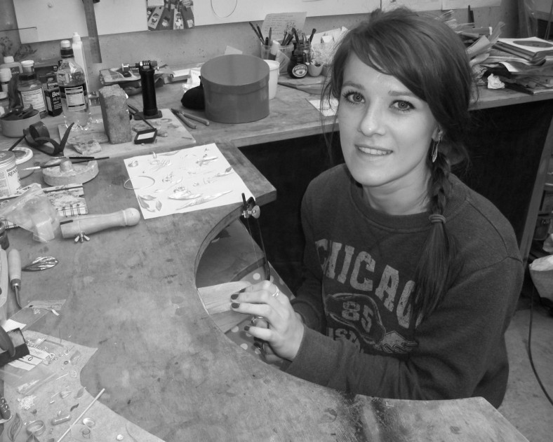 Cathy Sutherland - Jeweller