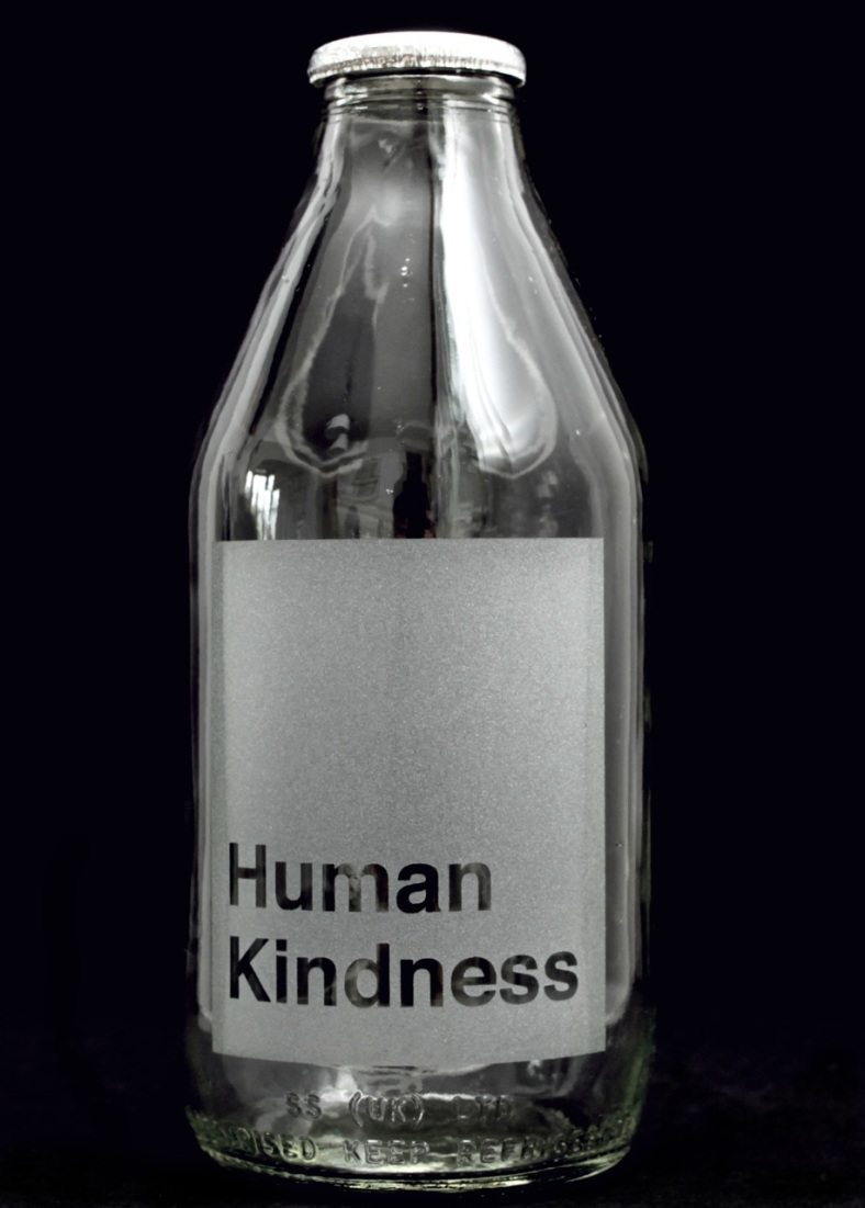 [milkof] Human Kindness - Andy Poplar