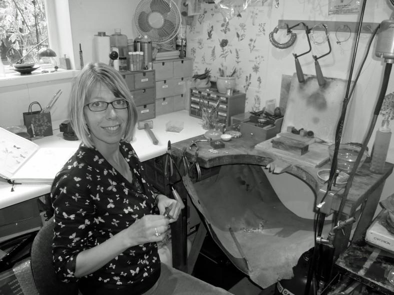 Caroline Watson - Jeweller