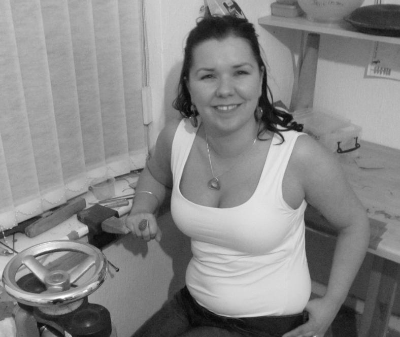 Elaine Jenkins - Jeweller